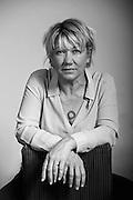 Suzanne Barnes of SBDP Interior Design