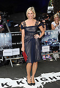 18.JULY.2012. LONDON<br /> <br /> JENNI FALCONER ATTENDS THE EUROPEAN PREMIERE OF BATMAN 'THE DARK NIGHT RISES' AT THE ODEON CINEMA, LEICESTER SQUARE.<br /> <br /> BYLINE: EDBIMAGEARCHIVE.CO.UK<br /> <br /> *THIS IMAGE IS STRICTLY FOR UK NEWSPAPERS AND MAGAZINES ONLY*<br /> *FOR WORLD WIDE SALES AND WEB USE PLEASE CONTACT EDBIMAGEARCHIVE - 0208 954 5968*