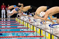 RUS, EMELIANTSEV Viacheslav (SB14)  at 2015 IPC Swimming World Championships -  Men's 100m Breaststroke SB14
