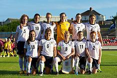 130819 England U19 v France U19