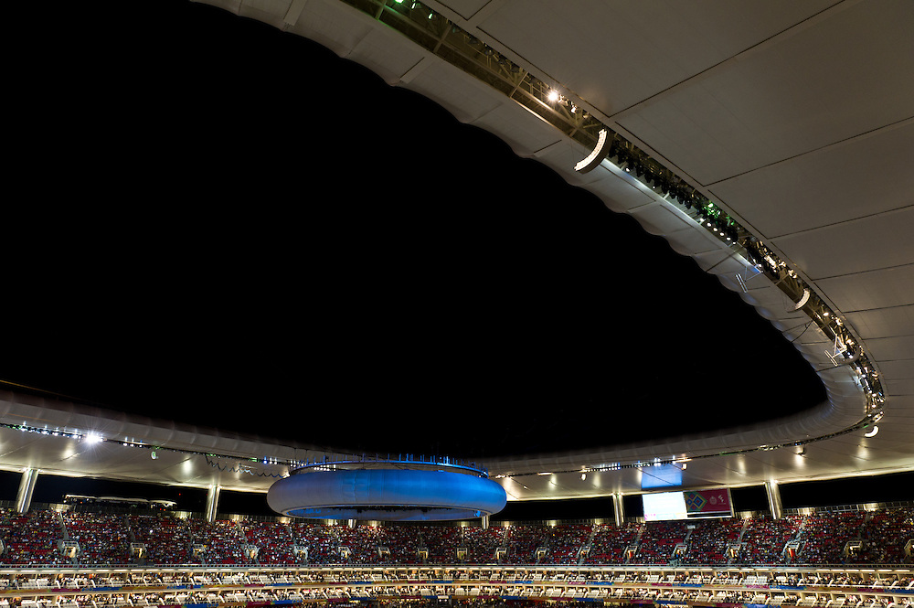 2011 Pan American Games Closing Ceremonies, Guadalajara, Mexico