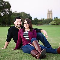 Ben & Sarah