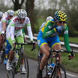 Ronde van Gelderland 2012 Marijn de Vries