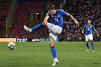 Federico Chiesa Italy.<br /> Bologna 07-09-2018 <br /> Football Calcio Uefa Nations League <br /> Italia - Polonia / Italy - Poland <br /> Foto Andrea Staccioli / Insidefoto