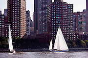 Black Watch, and Salty sailing in the New York Classic Week regatta.