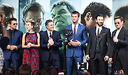 The Avengers: Age of Ultron - European Film Premiere