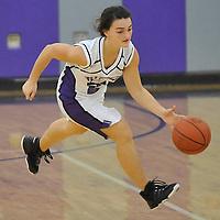 11.26.2010 Elyria vs Keystone Girls Varsity Basketball