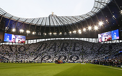 April 30, 2019 - London, England, United Kingdom - View of South side.during UEFA Championship League Semi- Final 1st Leg between Tottenham Hotspur  and Ajax at Tottenham Hotspur Stadium , London, UK on 30 Apr 2019. (Credit Image: © Action Foto Sport/NurPhoto via ZUMA Press)