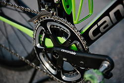 Cannondale Synapse - Cylance Pro Cycling Pre Season Camp 2018