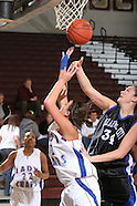 Lubbock Christian BBall vs Oklahoma City Univ - 3/3/2007