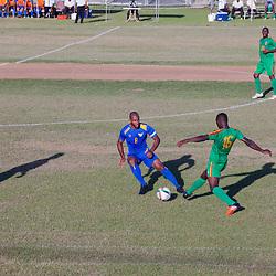 USVI v. Grenada Soccer