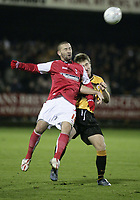 Photo: Barry Bland.<br />