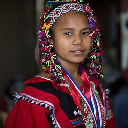 Philippines: Lumad Bakwit graduation