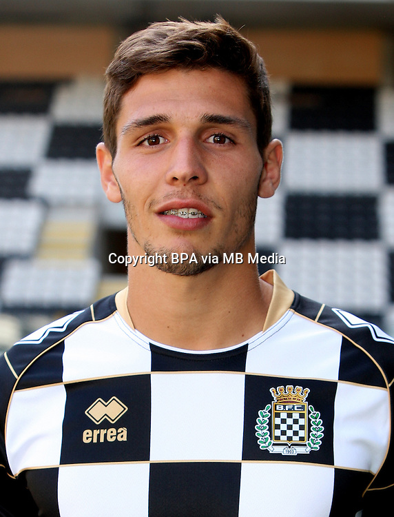 Portugal - Primera Liga Zon-Sagres 2014-2015 / <br /> Afonso Mendes Ribeiro de Figueiredo  &quot; Afonso Figueiredo &quot; -<br /> ( Boavista FC )