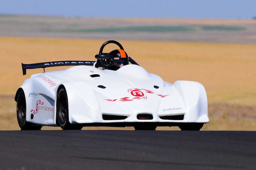 Palatov Motorsports Pikes Peak Practice  Oregon Raceway Park Grass Valley Oregon.<br /> Mandatory Credit:  Phil Sedgwick