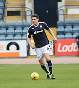 Dundee&rsquo;s Darren O&rsquo;Dea - Dundee v Hamilton Academical, Ladbrokes Scottish Premiership at Dens Park<br /> <br />  - &copy; David Young - www.davidyoungphoto.co.uk - email: davidyoungphoto@gmail.com