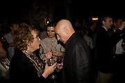 PATRICK STEWART,  'Cries from the Heart' presented by Human Rights Watch at the Theatre Royal Haymarket. London. Party afterwards at the Haymarket Hotel. June 8, 2008 *** Local Caption *** -DO NOT ARCHIVE-© Copyright Photograph by Dafydd Jones. 248 Clapham Rd. London SW9 0PZ. Tel 0207 820 0771. www.dafjones.com.