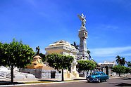 Colon Cemetery, Havana, Cuba.