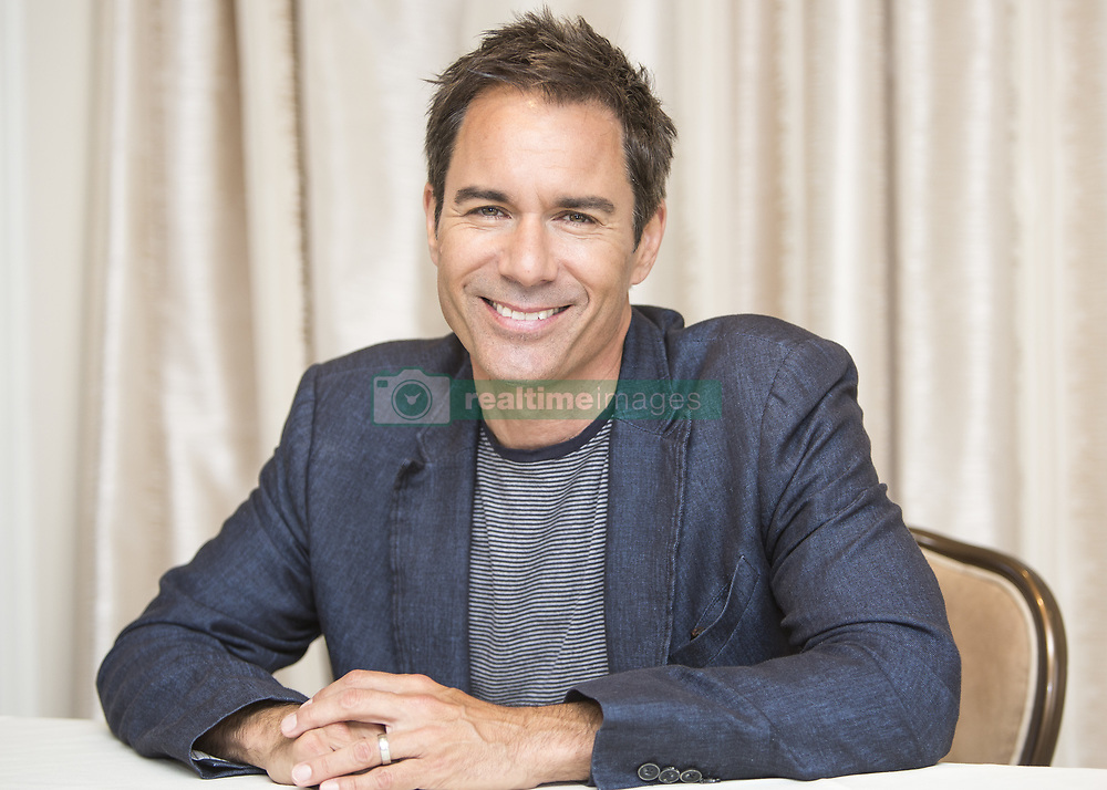 August 3, 2017 - Hollywood, CA, USA - Eric McCormack stars in the TV series Will and Grace  (Credit Image: © Armando Gallo via ZUMA Studio)