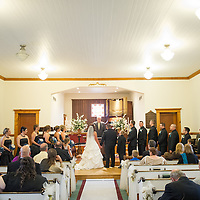 Shannon and John married at the Heritage Park Chapel in Taylor, MI and celebrated at the Roma Banquet Hall in Garden City, MI.