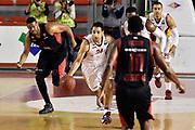 DESCRIZIONE : Eurocup 2014/15 Acea Roma Krasny Oktyabr Volgograd<br /> GIOCATORE : Rok Stipcevic<br /> CATEGORIA : palleggio contropiede<br /> SQUADRA : Acea Roma<br /> EVENTO : Eurocup 2014/15<br /> GARA : Acea Roma Krasny Oktyabr Volgograd<br /> DATA : 07/01/2015<br /> SPORT : Pallacanestro <br /> AUTORE : Agenzia Ciamillo-Castoria /GiulioCiamillo<br /> Galleria : Acea Roma Krasny Oktyabr Volgograd<br /> Fotonotizia : Eurocup 2014/15 Acea Roma Krasny Oktyabr Volgograd<br /> Predefinita :