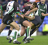 20031214  London Irish vs Montauban