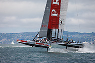 07/08/2013 - San Francisco (USA CA) - 34th America's Cup -