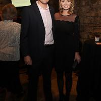 Logan and Adela Finerty