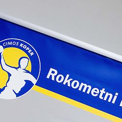 20130522: SLO, Handball - Press conference of RK Cimos Koper