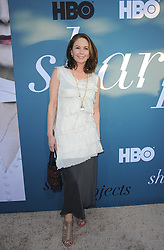 Diane Lane at the Los Angeles premiere of HBO's Limited Series 'Sharp Objects' held at the Cinerama Dome in Hollywood, USA on June 26, 2018.