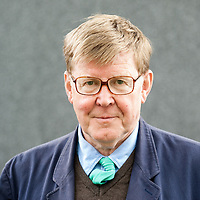 EDINBURGH, SCOTLAND - AUGUST11. Writer Alan Bennett poses during a portrait session held at Edinburgh Book Festival on August 11, 2007  in Edinburgh, Scotland. HOW TO BUY THIS PICTURE: please contact us via e-mail at sales@xianpix.com or call our offices in Milan at (+39) 02 400 47313 or London   +44 (0)207 1939846 for prices and terms of copyright.