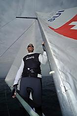 2010 Marazzi Sailing Star Portraits