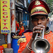 Kolkata Brass Bands