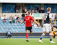 Millwall v Coventry City - League 1 - 15/08/2015