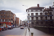 Old Dublin Amature Photos 1999 WITH, sunlight chambers, parlement st,
