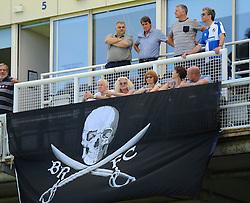 - Mandatory byline: Joe Meredith/JMP - 07966386802 - 08/08/2015 - FOOTBALL - Memorial Stadium -Bristol,England - Bristol Rovers v Northampton Town - Sky Bet League Two