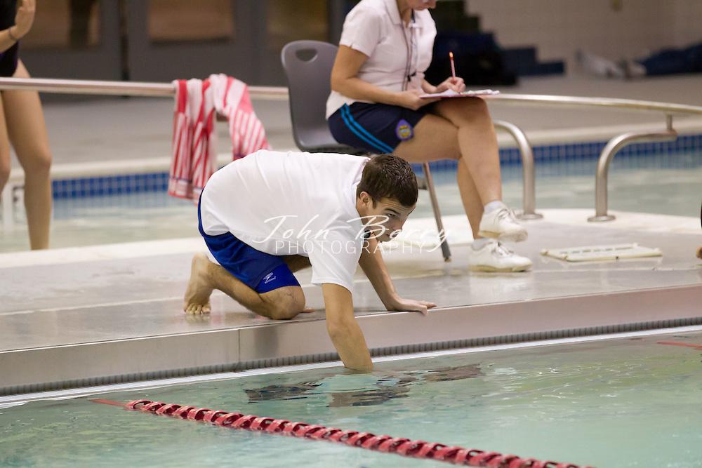 January/14/12:  MCHS Swim vs George Mason and Strasburg at Manassas Park.  ..Event-13  Boys 500 Yard Freestyle.Lane 3  Danny Butters.Lane 5  Jason Farry