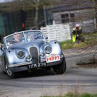 Car 38 Phillip Haslam Peter Fletcher Jaguar XK120 dhc_gallery