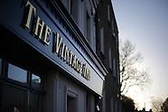 The Vintage Inn Website edit