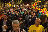 BCN: Llibertat Jordis, 17.10.17