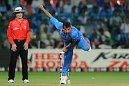 Cricket World Cup 2011 - India v England