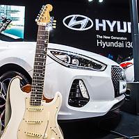 Hyundai VIP 13-1-2017