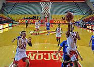 VMI Basketball - 2018-19