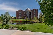 20190718 DU Campus - Stem Green & Sie Complex