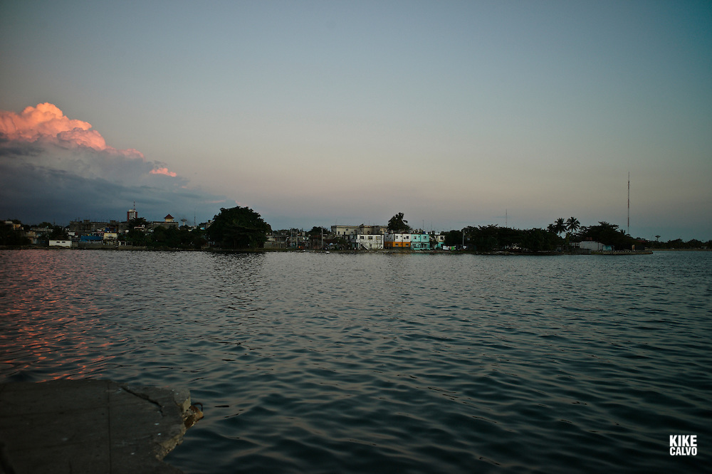 The maritime town of Cienfuegos has one of the most captivating bays in the Caribbean Sea