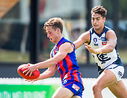 DEV Rd1 vs Port Melbourne