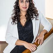 NLD/Amsterdam/20180305 - Nieuwe advocaten serie Zuidas, Jouman Fattal