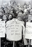 Tax Payers Rally 1971