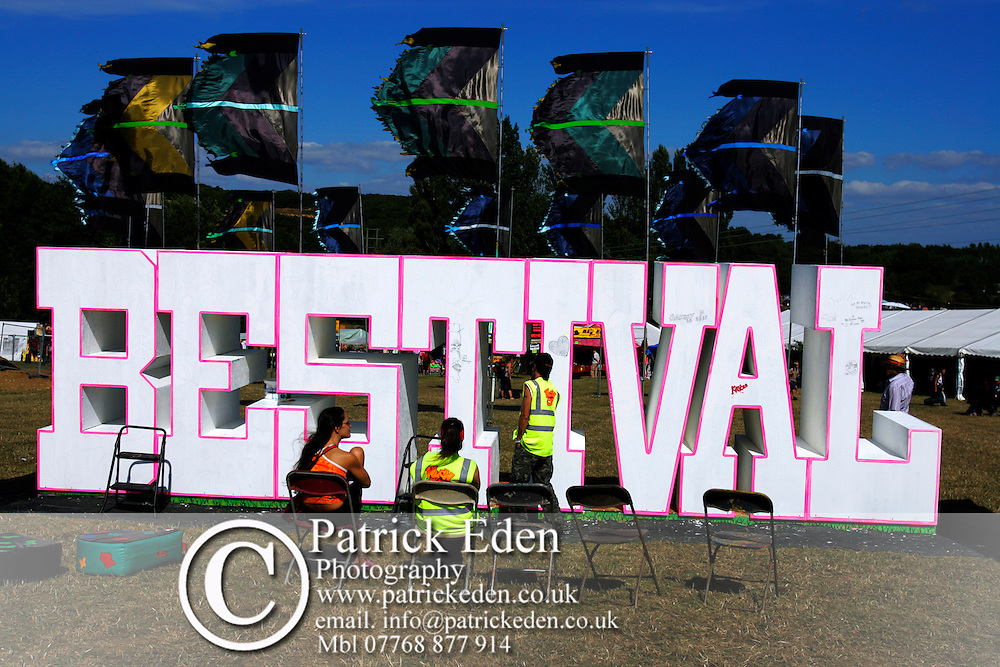 Bestival Photographs of the Isle of Wight by photographer Patrick Eden photography photograph canvas canvases