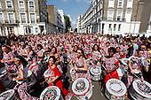 UK: Notting Hill Carnival